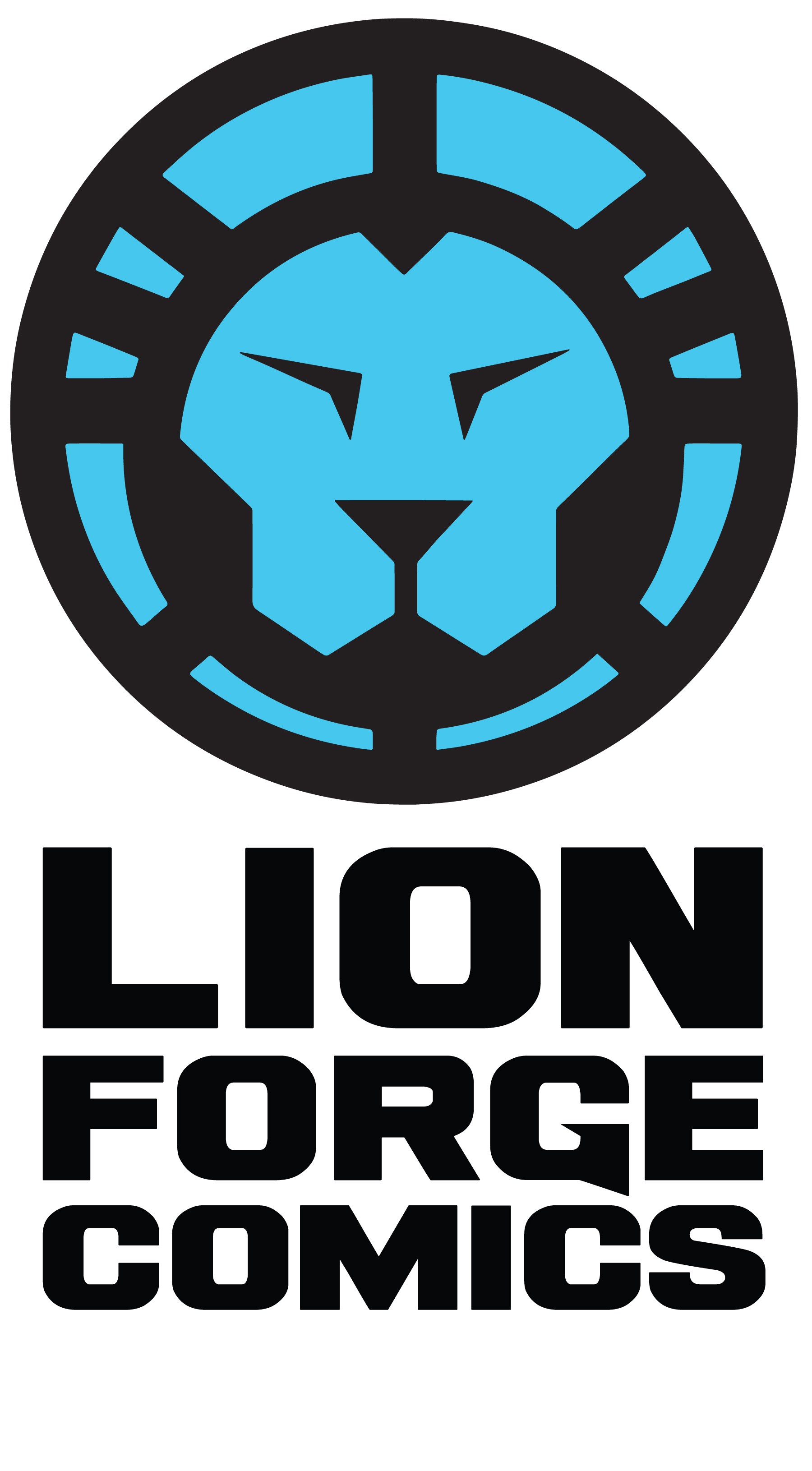 Lion Forge